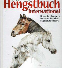 Shagya-Araber-Hengstbuch-International