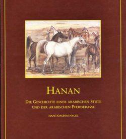 Hanan Die-Geschichte-einer-arabischen-Stute