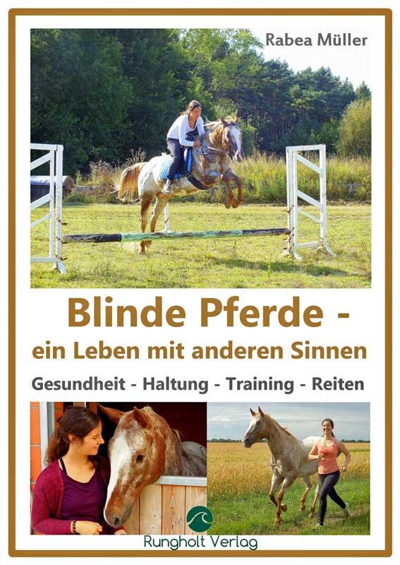 Blinde-Pferde