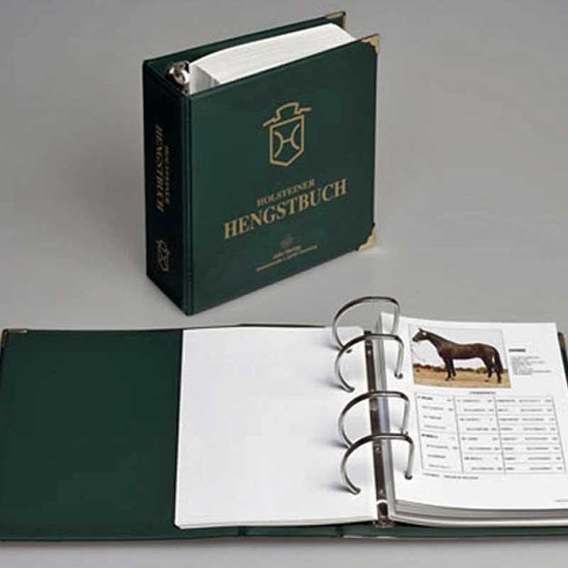 Holsteiner_Hengstbuch_1