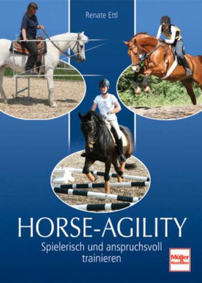 Horse-Agility