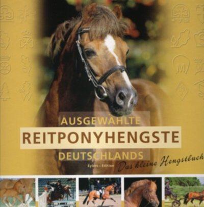 Ausgewählte Reitponyhengste Deutschlands
