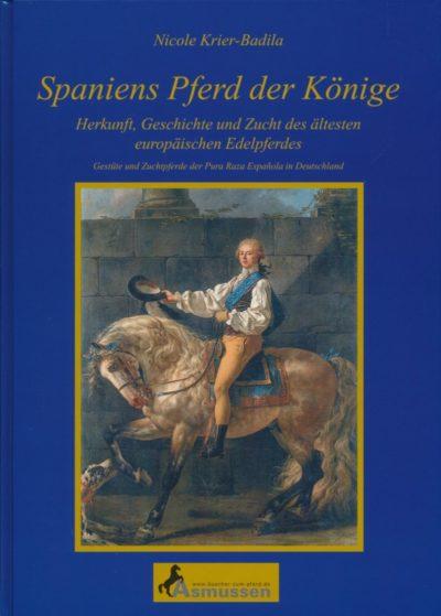Spaniens Pferd der Könige