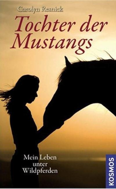 Tochter der Mustangs