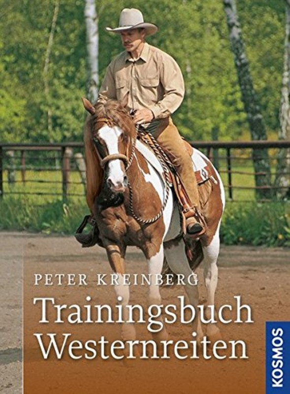 Trainingsbuch Westernreiten