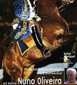 30 Jahre Aufzeichnungen Nuno Olivera