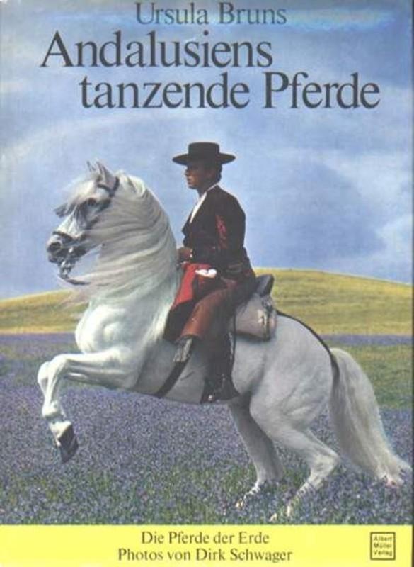 Andalusiens tanzende Pferde