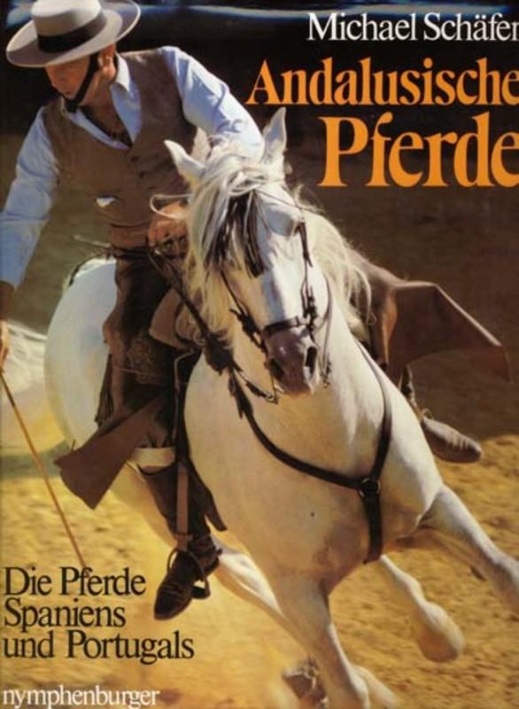 Andalusische Pferde