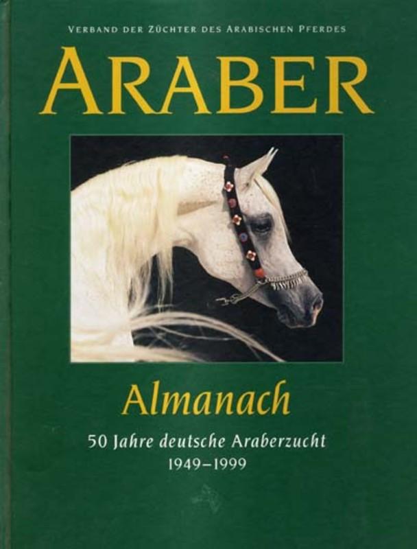 Araber Almanach