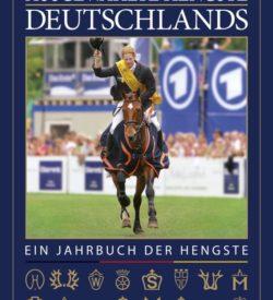 Ausgewählte Hengste Deutschlands 2012/2013