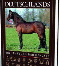 Ausgewählte Hengste Deutschlands 2014/2015