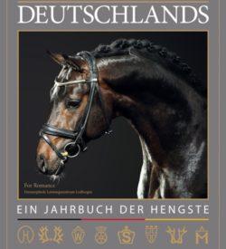 Ausgewählte Hengste Deutschlands 2016/2017