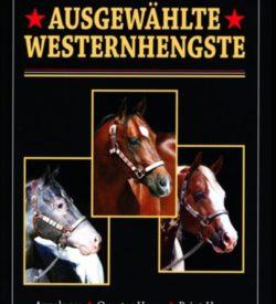 Ausgewählte Westernhengste