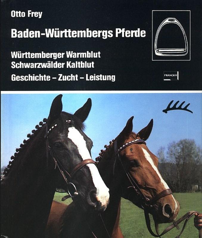 Baden-Württembergs Pferde