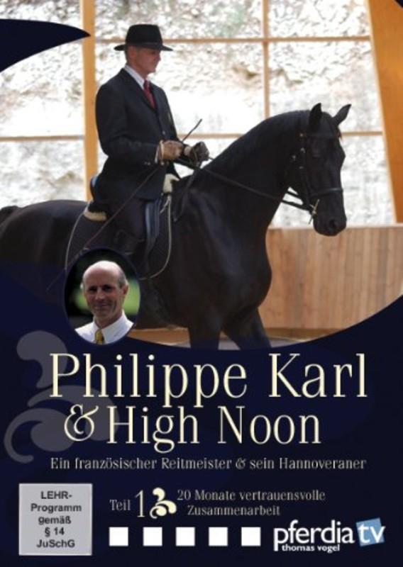 DVD - Philippe Karl & High Noon Teil 1