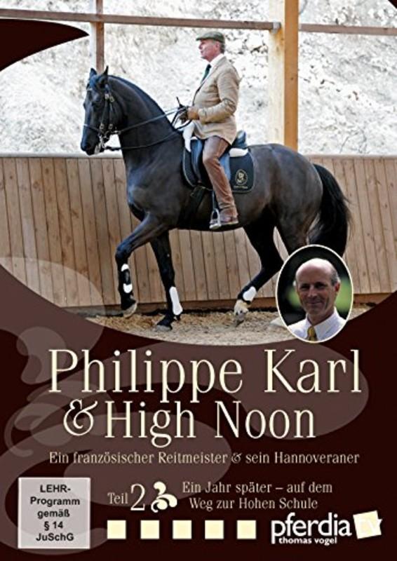 DVD - Philippe Karl & High Noon Teil 2