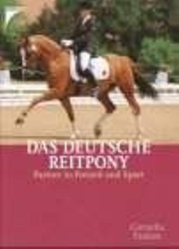 Das deutsche Reitpony