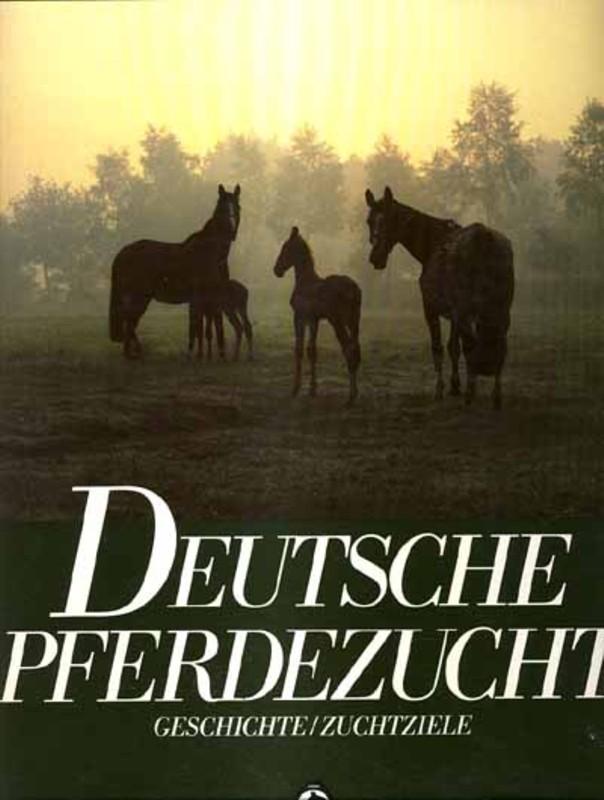 Deutsche Pferdezucht