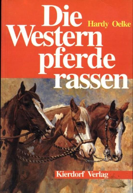 Die Westernpferderassen