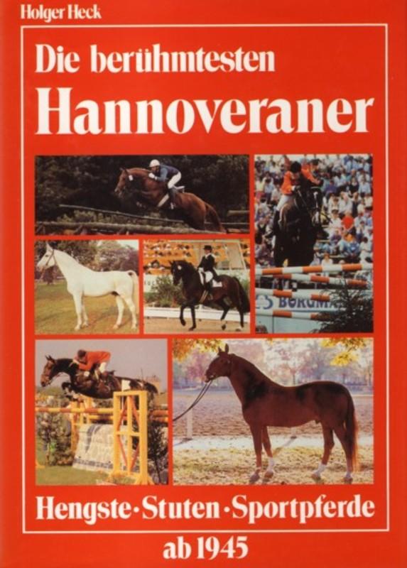 Die berühmtesten Hannoveraner