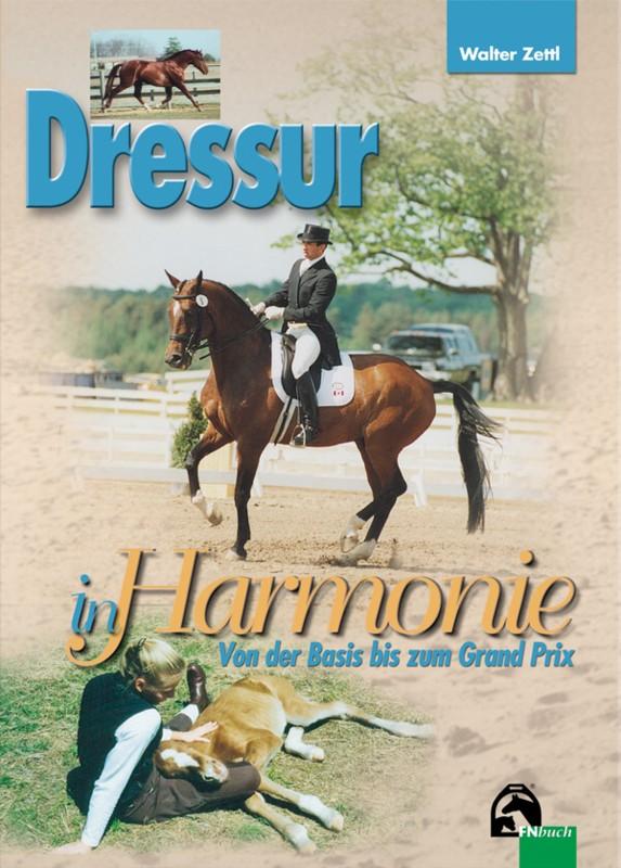 Dressur in Harmonie