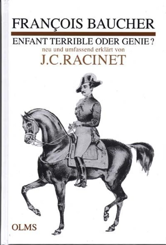 Francois Baucher Enfant Terrible oder Genie