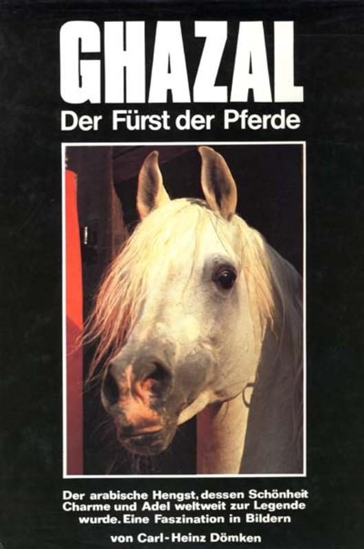 Ghazal der Fürst der Pferde