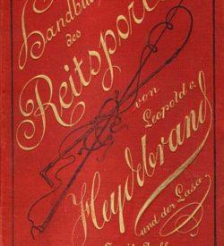 Handbuch des Reitsport