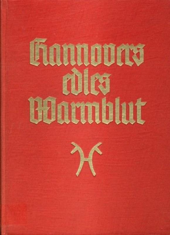 Hannovers edles Warmblut 1949