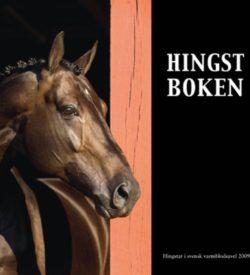 Hingstboken 2009 schwed./englisch