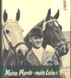 Fritz Thiedemann Meine Pferde mein Leben
