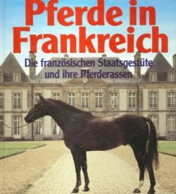 Pferde in Frankreich