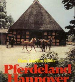 Pferdeland Hannover