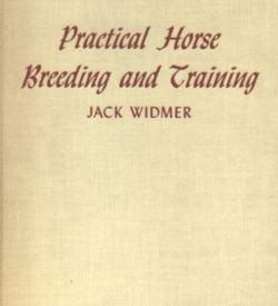 Practical Horse Breeding and Training