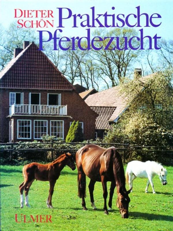 Praktische Pferdezucht