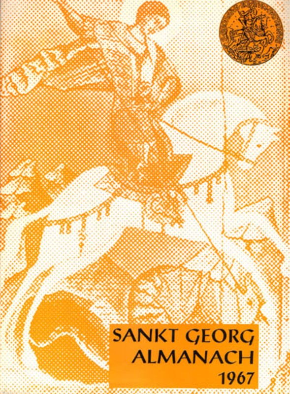 Sankt Georg Almanach 1967