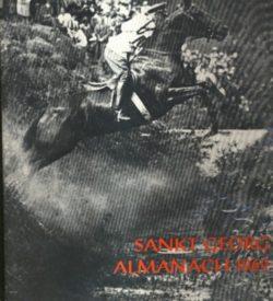 Sankt Georg Almanach 1969