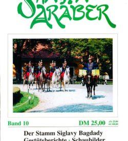Shagya Araber 10