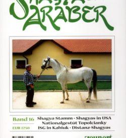 Shagya Araber 16