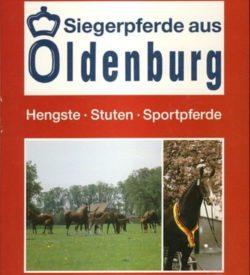 Siegerpferde aus Oldenburg