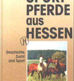 Sportpferde aus Hessen