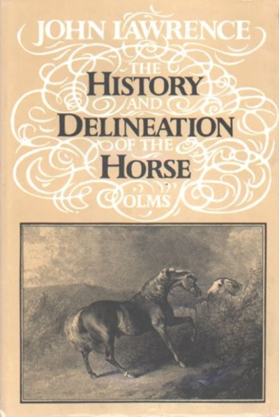 The History and Delineation of the Horse