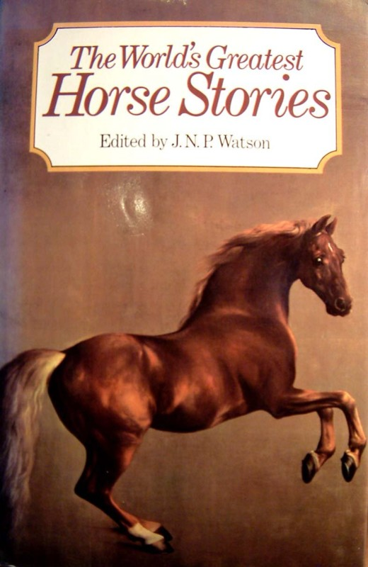 World's The Greatest Horse Stories