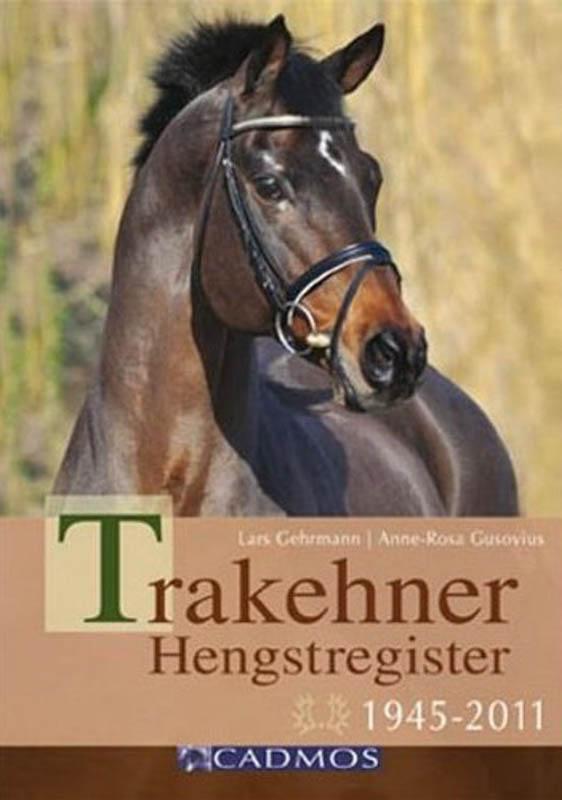 Trakehner Hengstregister Lars Gehrmann