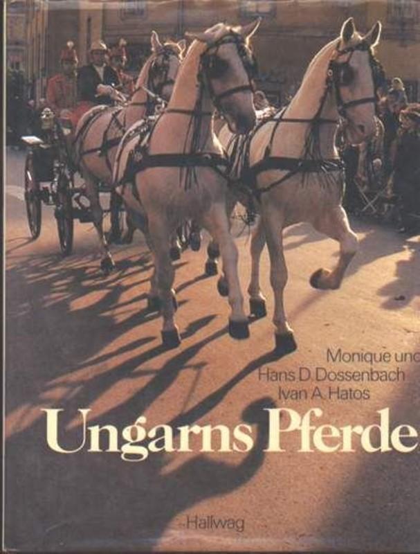 Ungarns Pferde