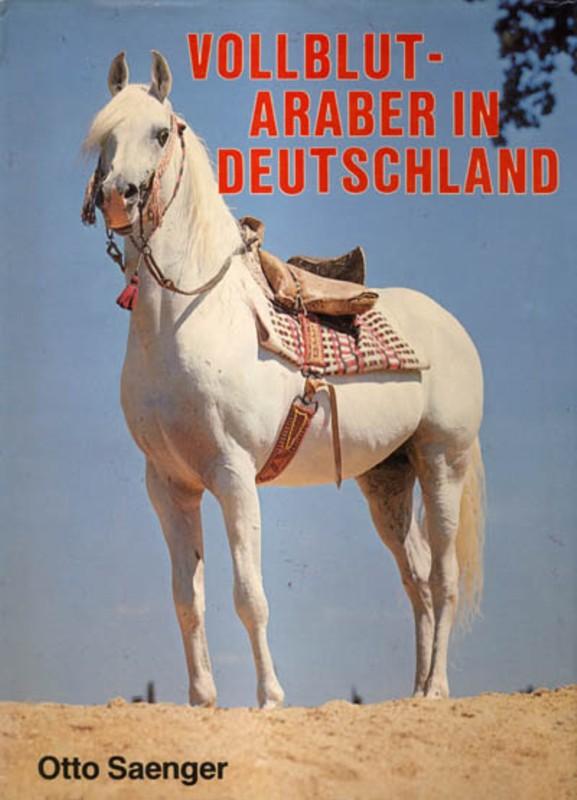 Vollblut-Araber in Deutschland