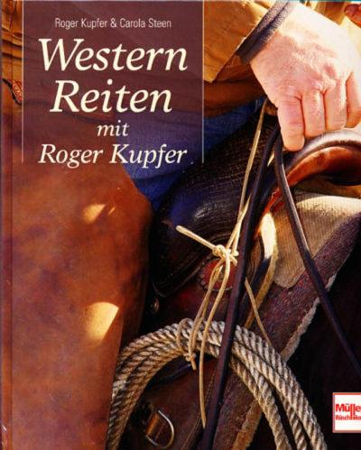 Western Reiten mit Roger Kupfer