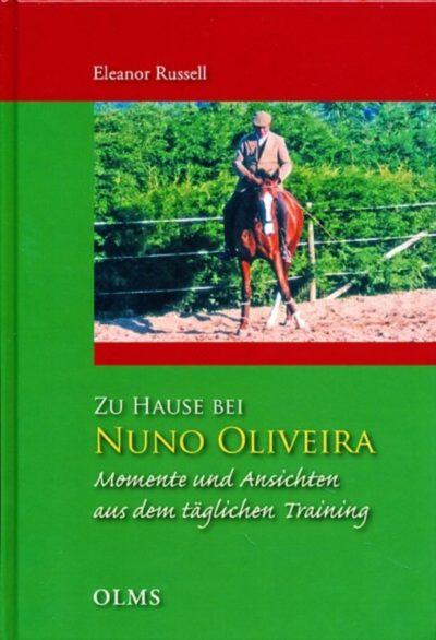 Zu Hause bei Nuno Olivera