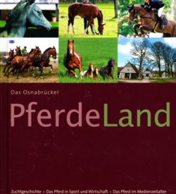 Das Osnabrücker Pferdeland