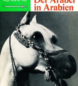 Der Araber in Arabien Wrangel